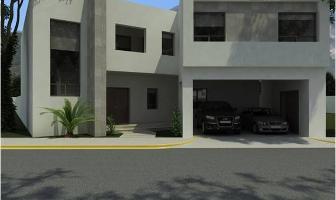Foto de casa en venta en  , real de valle alto 2 sector, monterrey, nuevo león, 1161815 No. 01