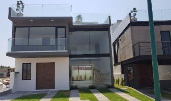 Foto de casa en venta en  , real del bosque, corregidora, querétaro, 13963720 No. 01