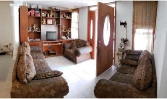 Foto de casa en venta en  , real del bosque, tultitlán, méxico, 12828562 No. 01