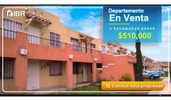 Foto de casa en venta en  , real del cid, tecámac, méxico, 12326738 No. 01