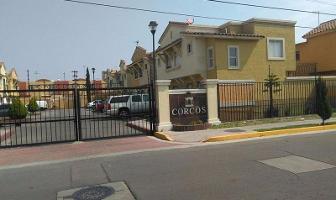 Foto de casa en venta en  , real del cid, tecámac, méxico, 12836914 No. 01