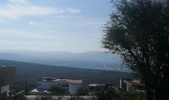 Foto de terreno habitacional en venta en real del huerto , vista real y country club, corregidora, querétaro, 11007322 No. 01
