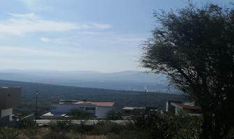 Foto de terreno habitacional en venta en real del huerto , vista real y country club, corregidora, querétaro, 13828321 No. 01