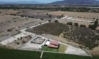 Foto de terreno habitacional en venta en real del lago , la vega, teuchitlán, jalisco, 14183013 No. 01
