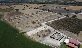 Foto de terreno habitacional en venta en real del lago , la vega, teuchitlán, jalisco, 6691313 No. 02