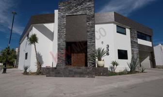 Foto de casa en venta en real del mapimi 336, hacienda del rosario, torreón, coahuila de zaragoza, 12672785 No. 01