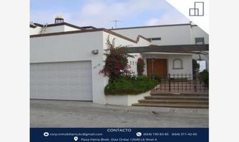 Foto de casa en venta en  , real del mar, tijuana, baja california, 20006165 No. 01