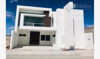 Foto de casa en venta en  , real del mezquital, durango, durango, 17068919 No. 01