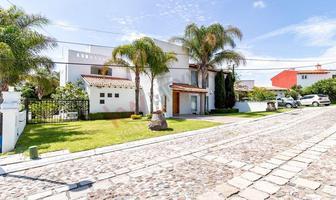 Foto de casa en venta en real del monte 1, vista real y country club, corregidora, querétaro, 0 No. 01