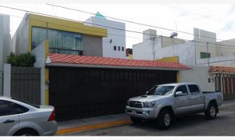 Foto de casa en venta en real del monte numero - 403 0, real del valle, pachuca de soto, hidalgo, 5981287 No. 01