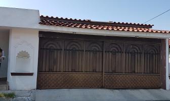 Foto de casa en venta en real del monte , villas del parque, querétaro, querétaro, 4564350 No. 01