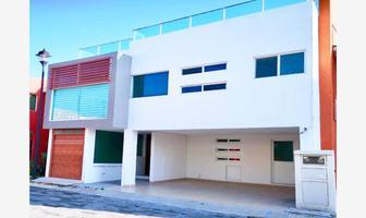 Foto de casa en renta en  , real del pedregal, san andrés cholula, puebla, 8776706 No. 01