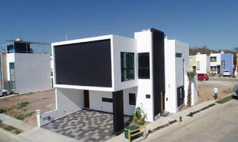 Foto de casa en venta en  , real del valle, mazatlán, sinaloa, 14354720 No. 01