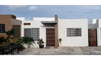 Foto de casa en venta en  , real del valle, mazatlán, sinaloa, 16984095 No. 01