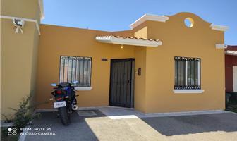 Foto de casa en venta en  , real del valle, mazatlán, sinaloa, 0 No. 01