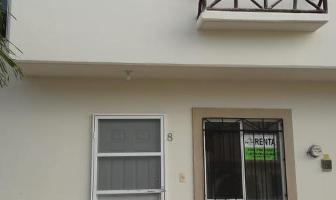 Foto de casa en renta en  , real ibiza, solidaridad, quintana roo, 11170652 No. 01