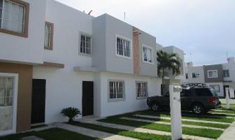 Foto de casa en renta en  , real ibiza, solidaridad, quintana roo, 1237451 No. 01