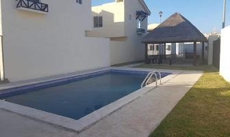 Foto de casa en renta en  , real ibiza, solidaridad, quintana roo, 12671868 No. 01