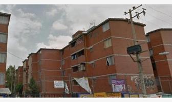 Foto de departamento en venta en real la polvorilla 140, santa cruz meyehualco, iztapalapa, df / cdmx, 16897590 No. 01