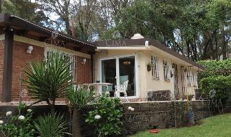 Foto de casa en venta en  , real monte casino, huitzilac, morelos, 11777542 No. 01