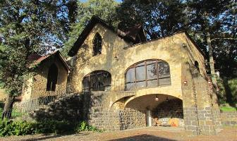 Foto de casa en venta en  , real monte casino, huitzilac, morelos, 0 No. 01