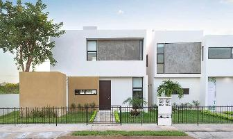 Foto de casa en venta en  , real montejo, mérida, yucatán, 0 No. 01