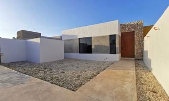 Foto de casa en venta en  , real montejo, mérida, yucatán, 20827783 No. 01