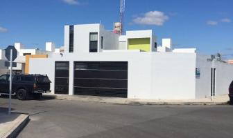 Foto de casa en renta en  , real montejo, m?rida, yucat?n, 6619834 No. 01