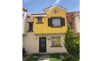 Foto de casa en venta en  , real toledo fase 3, pachuca de soto, hidalgo, 9307207 No. 01