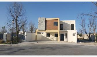 Foto de casa en venta en  , real villas de la aurora, saltillo, coahuila de zaragoza, 11631637 No. 01