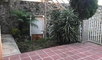 Foto de casa en venta en reforma 63, reforma, cuernavaca, morelos, 9903292 No. 01