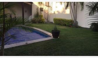 Foto de casa en venta en  , reforma, cuernavaca, morelos, 12427736 No. 01