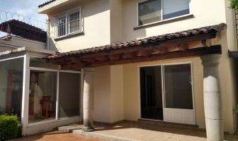 Foto de casa en venta en  , reforma, cuernavaca, morelos, 12485295 No. 01