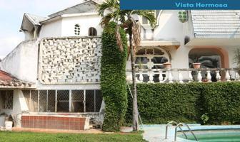 Foto de terreno habitacional en venta en  , reforma, cuernavaca, morelos, 12535208 No. 01