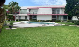 Foto de casa en venta en  , reforma, cuernavaca, morelos, 16341123 No. 01