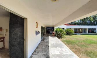 Foto de casa en venta en  , reforma, cuernavaca, morelos, 19128180 No. 01