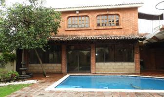 Foto de casa en venta en  , reforma, cuernavaca, morelos, 4370116 No. 01