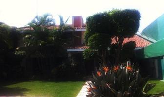 Foto de casa en venta en  , reforma, cuernavaca, morelos, 4400434 No. 01