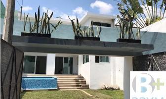Foto de casa en venta en  , reforma, cuernavaca, morelos, 4419845 No. 01