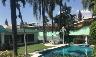 Foto de casa en venta en reforma ., reforma, cuernavaca, morelos, 6238142 No. 01