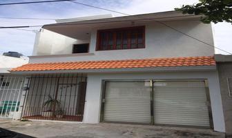 Foto de casa en venta en  , reforma, veracruz, veracruz de ignacio de la llave, 11549360 No. 01