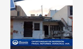 Foto de terreno habitacional en venta en  , reforma, veracruz, veracruz de ignacio de la llave, 18962267 No. 01