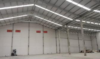 Foto de nave industrial en renta en  , regio parque industrial, apodaca, nuevo león, 3160039 No. 01