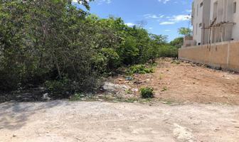 Foto de terreno habitacional en venta en  , region 15 kukulcan, tulum, quintana roo, 0 No. 01