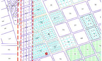 Foto de terreno habitacional en venta en region 15 manzana 57 lote 020 sn , villas tulum, tulum, quintana roo, 0 No. 01