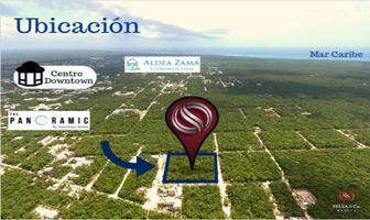 Foto de terreno habitacional en venta en region 15 mls-eltu206-1, region 15 kukulcan, tulum, quintana roo, 16295985 No. 01