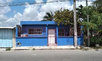 Foto de casa en venta en región 219 0 , cancún centro, benito juárez, quintana roo, 12845006 No. 01