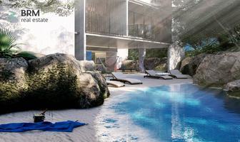 Foto de departamento en venta en región 4 , villas huracanes, tulum, quintana roo, 14328371 No. 01