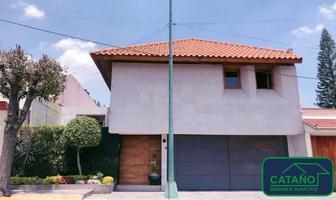 Foto de casa en venta en remanso , jardines del pedregal de san ángel, coyoacán, df / cdmx, 0 No. 01