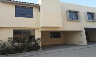 Foto de casa en venta en remedios 108, san diego, san pedro cholula, puebla, 19426300 No. 01